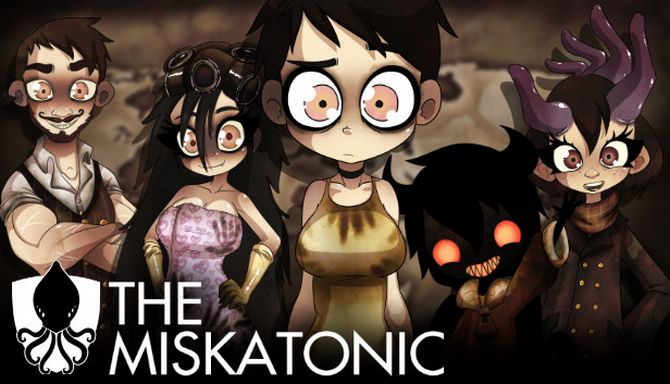 The Miskatonic Free Download