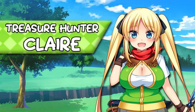 Treasure Hunter Claire Free Download