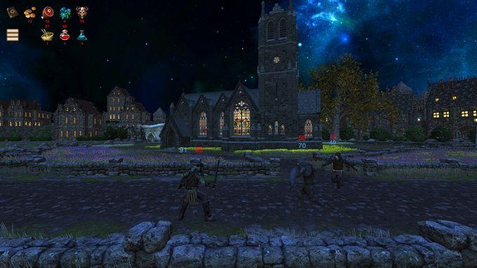 Witch Sword Torrent Download