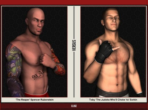 World of Mixed Martial Arts 5 free download