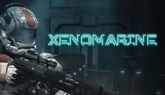 Xenomarine Free Download