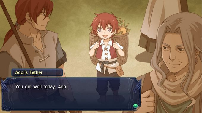 Ys: Memories of Celceta Torrent Download