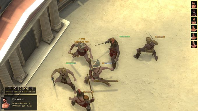 Age of Gladiators II: Rome Torrent Download