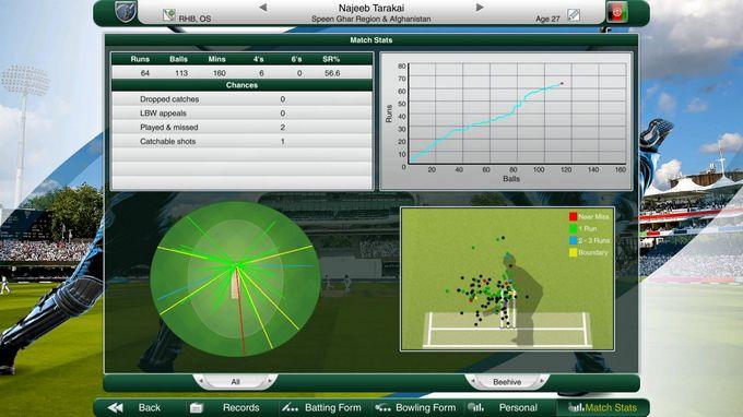 Cricket Captain 2018 PC Crack
