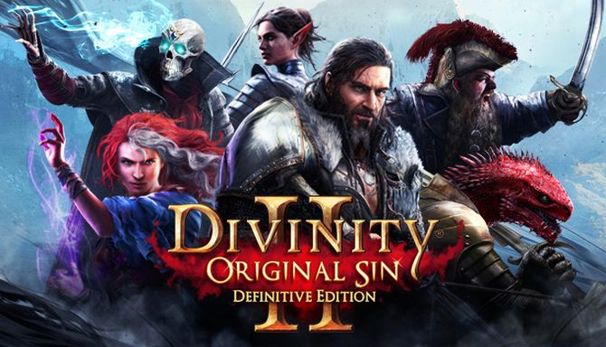 💋 Divinity original sin 2 definitive edition party guide