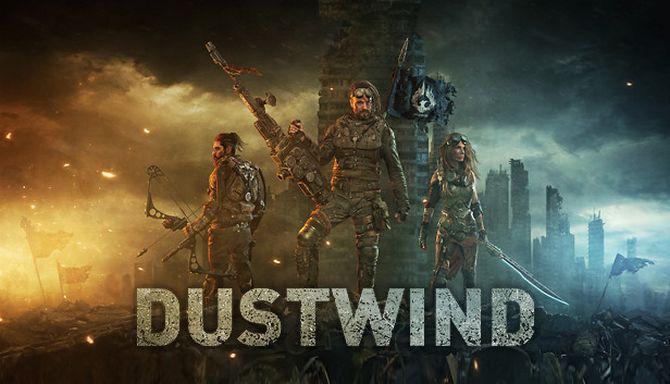 Dustwind Free Download