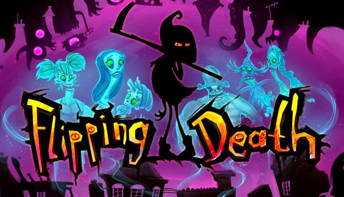 Flipping Death Free Download