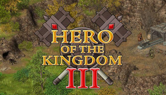 Hero of the Kingdom III Free Download