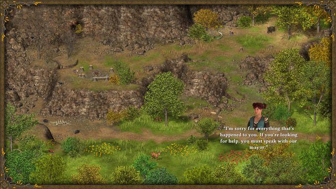 Hero of the Kingdom III PC Crack