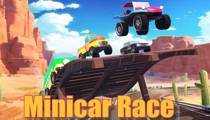 Minicar Race Free Download Igggames