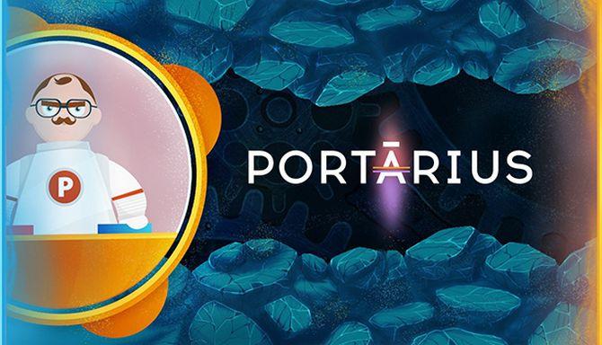 Portal Journey: Portarius Free Download