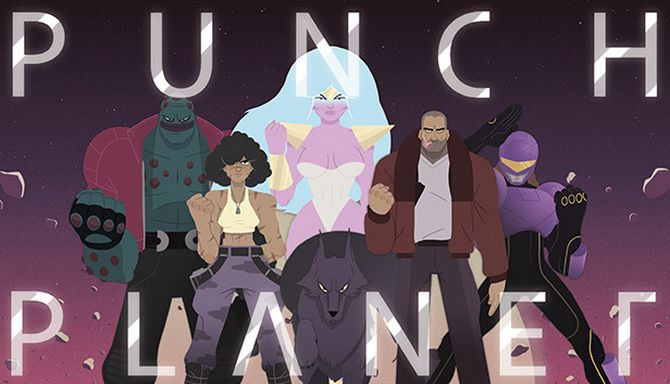 Punch Planet Free Download