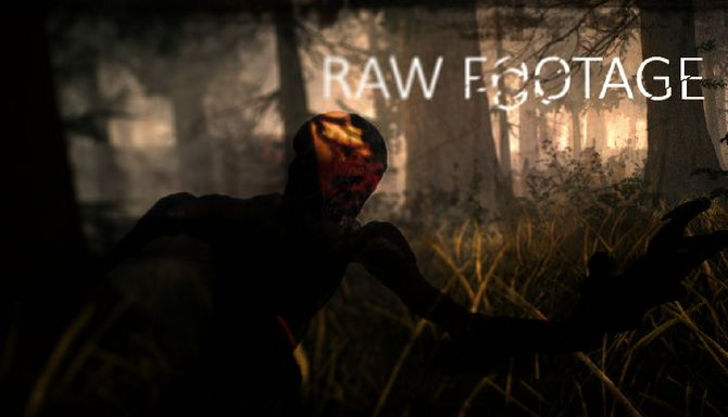 RAW FOOTAGE Free Download