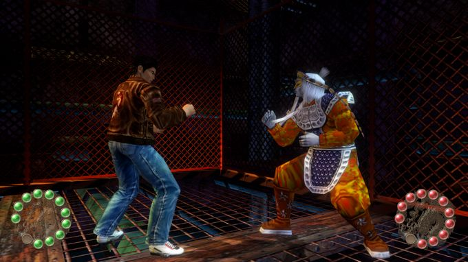 Shenmue I & II 2018 pc game Img-3