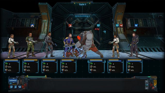 Star Traders: Frontiers PC Crack