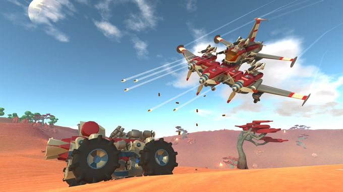 TerraTech Torrent Download