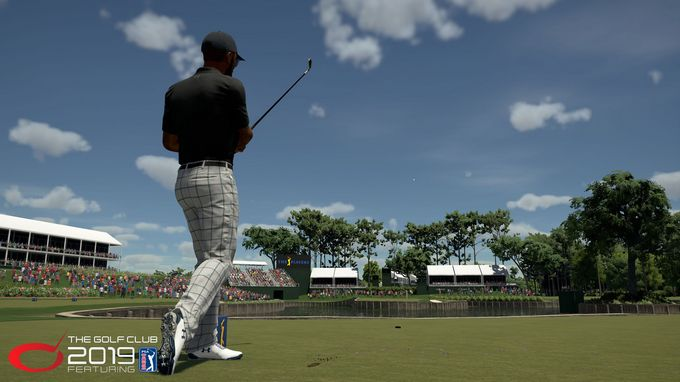 The Golf Club 2019 featuring PGA TOUR Torrent Download