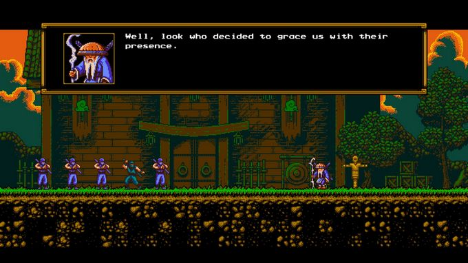 The Messenger Free Download (ALL DLC) « IGGGAMES