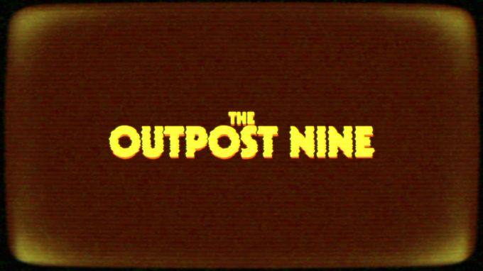 The Outpost Nine: Episode 1 PC Crack