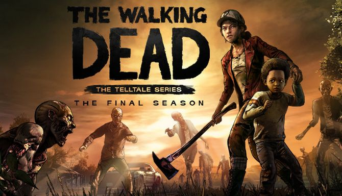 The Walking Dead: The Final Season Free Download (Episode 1-4 ...