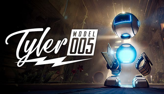 Tyler: Model 005 Free Download