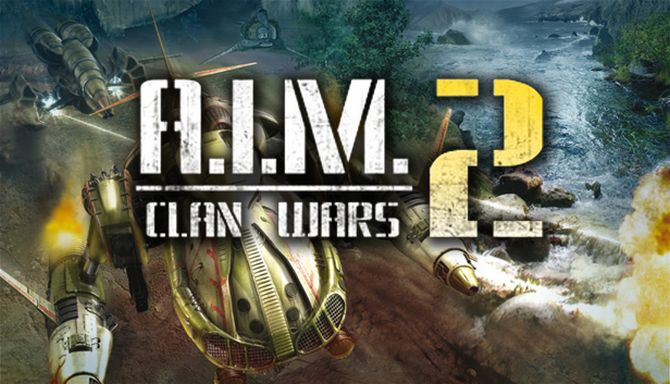 A.I.M.2 Clan Wars free download