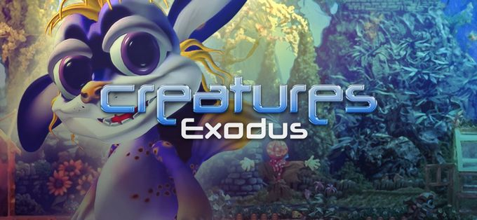 creatures game free download