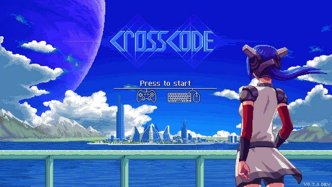 CrossCode Torrent Download