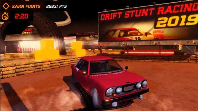 Drift Stunt Racing 2019 PC Crack