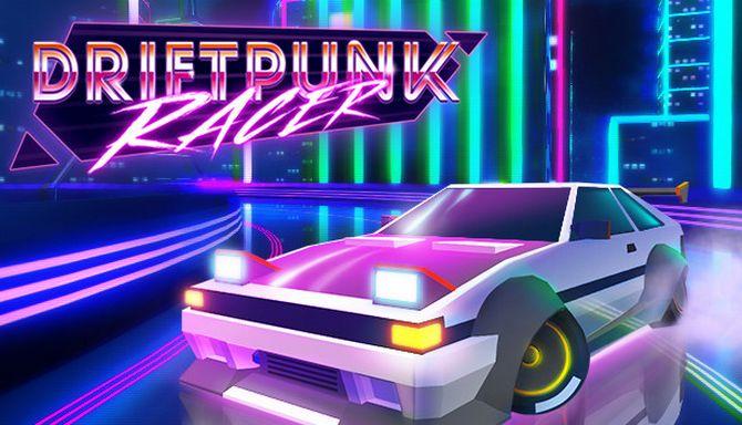 Driftpunk Racer Free Download