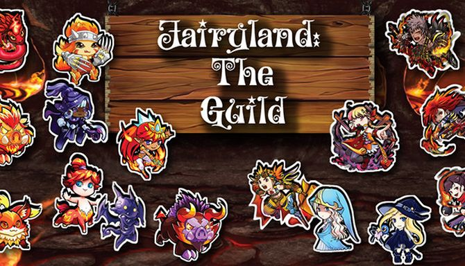 Fairyland: The Guild Free Download