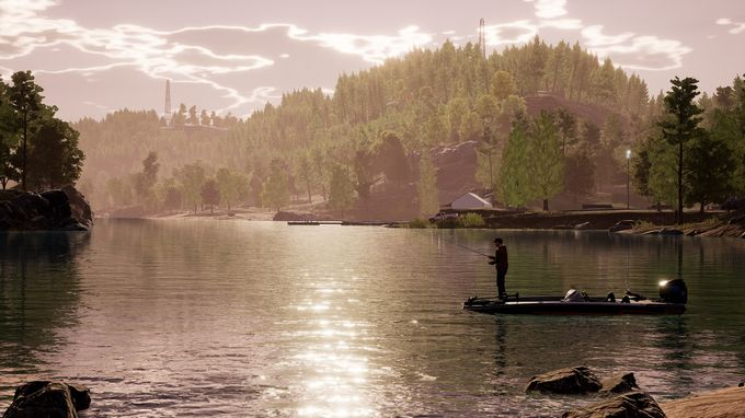 Fishing Sim World Torrent Download
