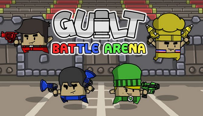 Guilt Battle Arena Free Download « IGGGAMES