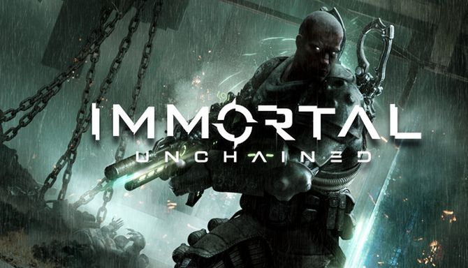 Immortal: Unchained Free Download