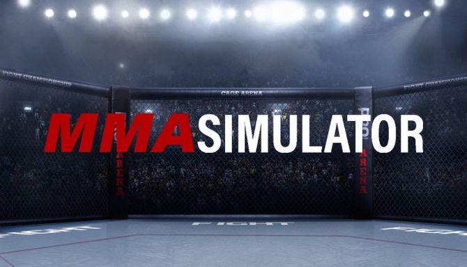 MMA Simulator Free Download