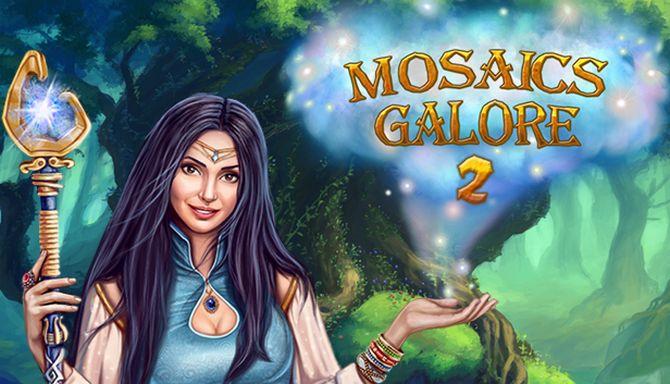 Mosaics Galore 2 Free Download « IGGGAMES