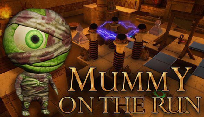 Mummy on the run Free Download