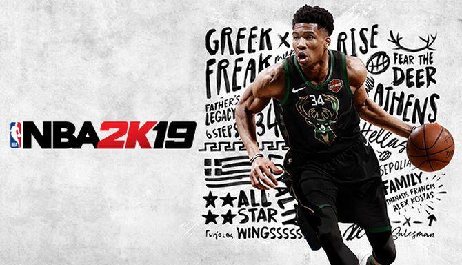 NBA 2K19 Free Download (v1 08) « IGGGAMES