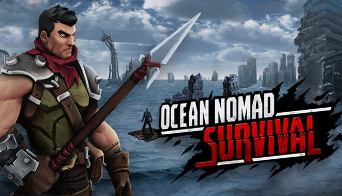 Ocean Nomad: Survival on Raft Free Download « IGGGAMES