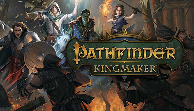 Pathfinder: Kingmaker Enhanced Edition Free Download (v2 0 6 & ALL