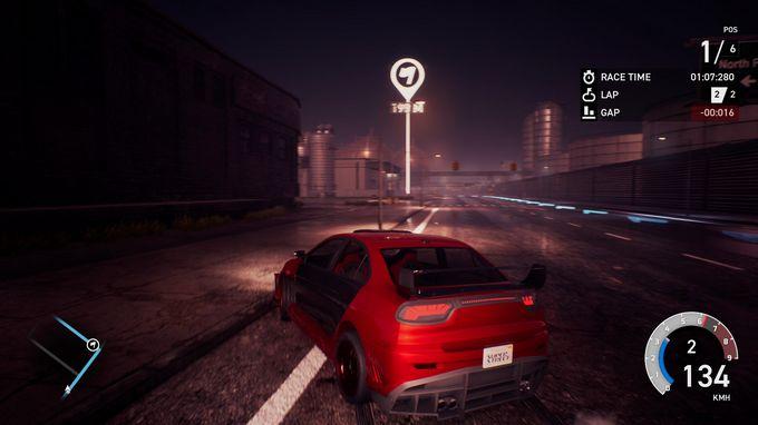 Super Street: The Game PC Crack