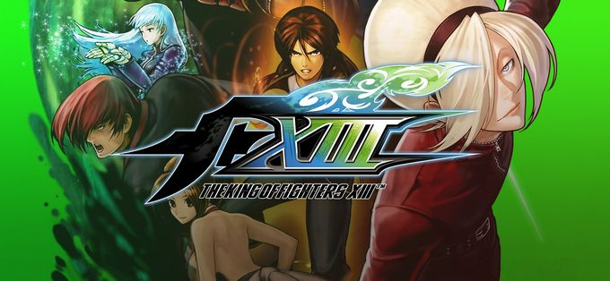 THE KING OF FIGHTERS XIII GALAXY EDITION Free Download