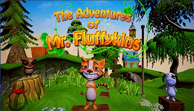 The Adventures of Mr. Fluffykins Free Download