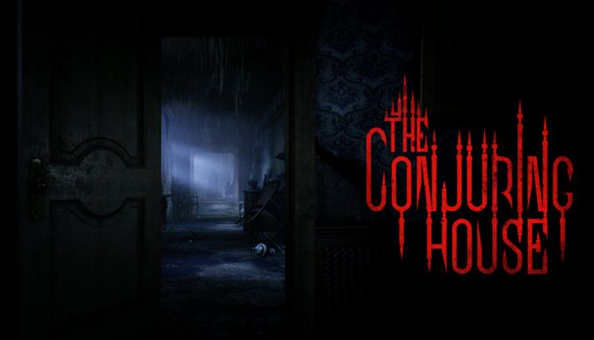 The Conjuring House Free Download (v1 0 4) « IGGGAMES