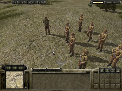 9th Company: Roots Of Terror Torrent Download