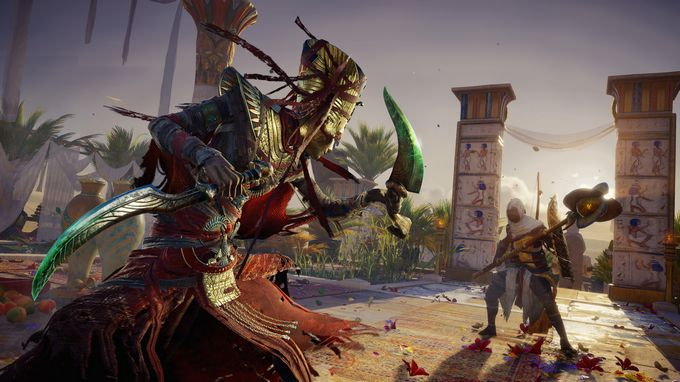 Assassin's Creed® Origins PC Crack