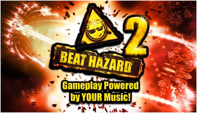 beat hazard full game free download