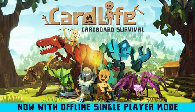 CardLife: Creative Survival Free Download « IGGGAMES