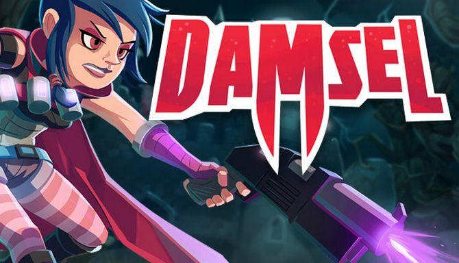 Damsel Free Download