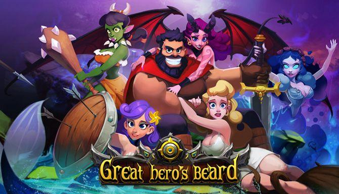 Great Hero's Beard Free Download